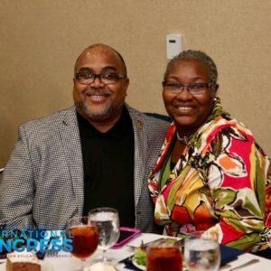 Bishop & Lady Davis