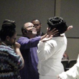 Pastor Davis Ministers